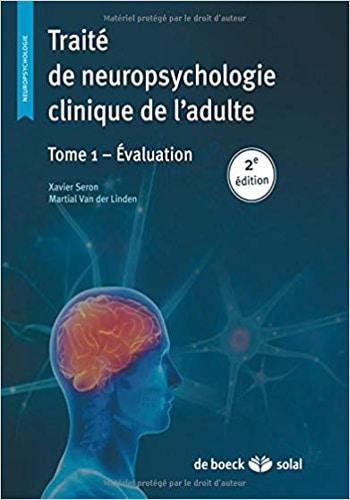 Traité de neuropsychologie clinique