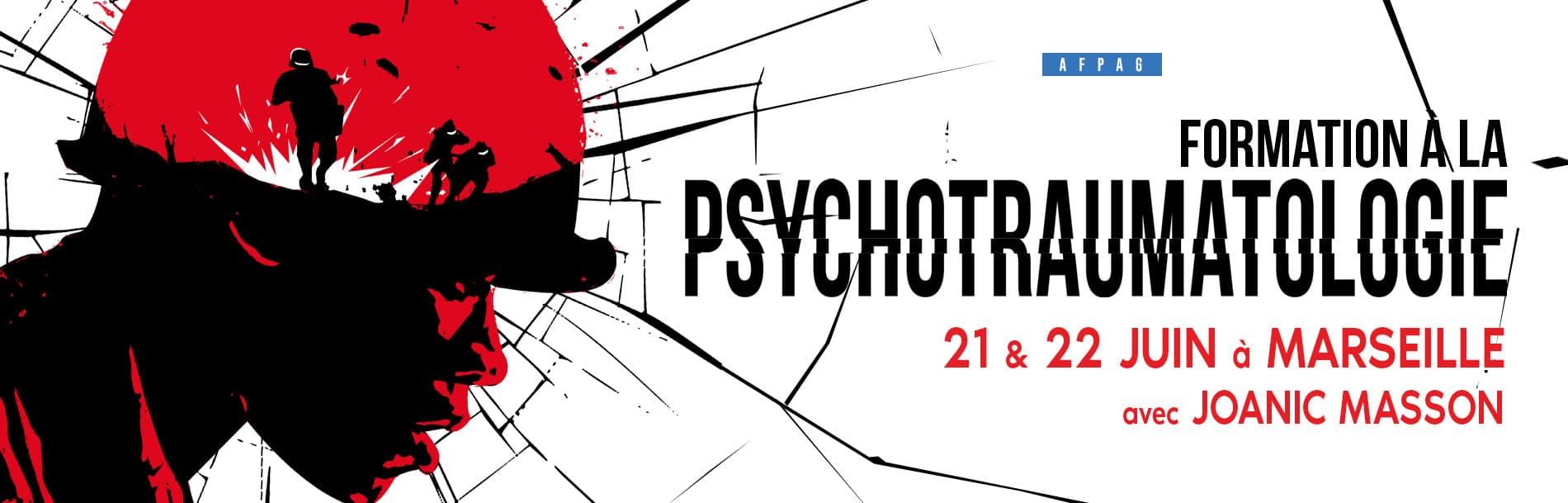 psychotraumatologie - Marseille